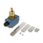 Flow Switches - GSD HVAC Technologies Spare Parts & Services