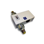 Pressure Control Switches Low Pressure - GSD HVAC Technologies Spare Parts & Services