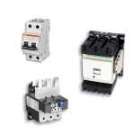 GSD HVAC Technologies - Electrical Components