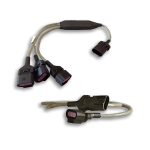 GSD HVAC Technologies - Cable and Connectors