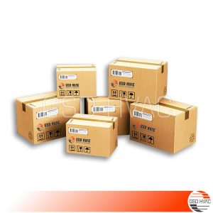 GSD HVAC Technologies Product Packing