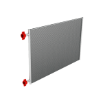 GSD HVAC Systems Heat Exchangers